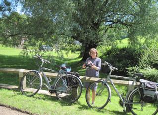 Cycling Holidays and Coronavirus - update 2