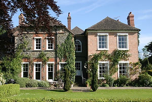 Stagg Inn and Vicarage, cycling holidays