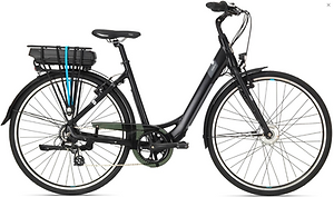 Electric bikes on cycling holidays