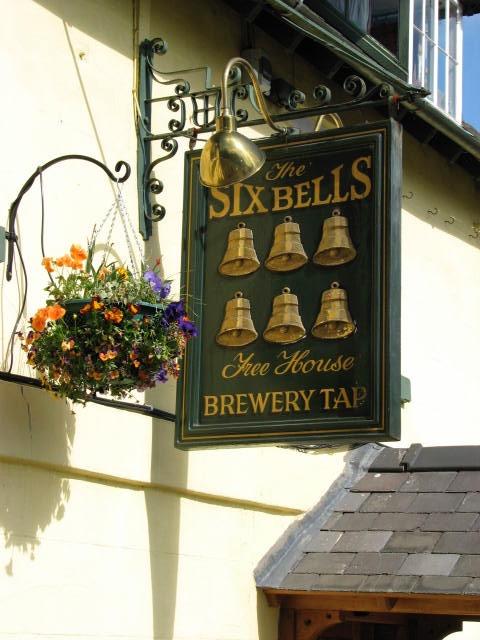 Six Bells Brewery