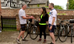 electric bikes on your cycling holiday