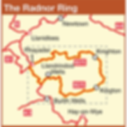 Radnor Ring map