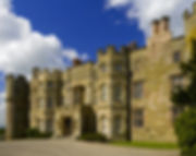 Croft Castle, cycling holidays in Herefordshire