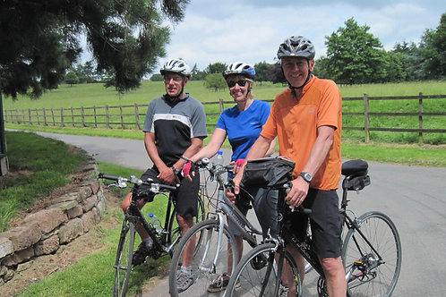 Cider Orchards tour, cycling holidays, Herefordshire