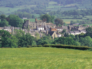 What to do in Hay on Wye on your cycling holiday