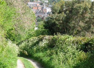 Top 5 things to do in Bishops Castle on your Bike Tour