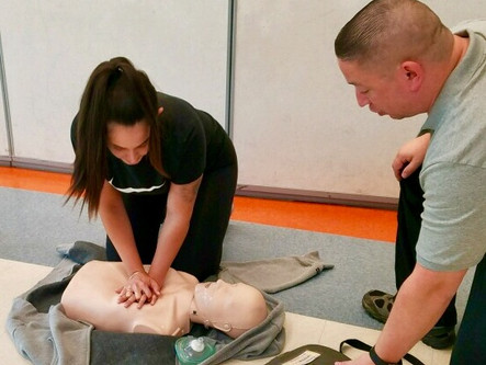 Why do I need CPR Certification?