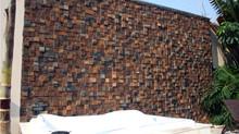 Pedras mais indicadas para o revestimento de sua residencia