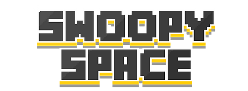 Swoopy Space - Logo
