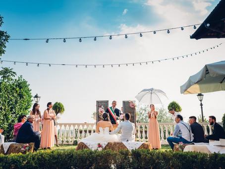 Perchè affidarsi ad un Wedding Planner?