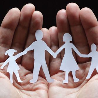 O valor e a missão da família - 5º ano