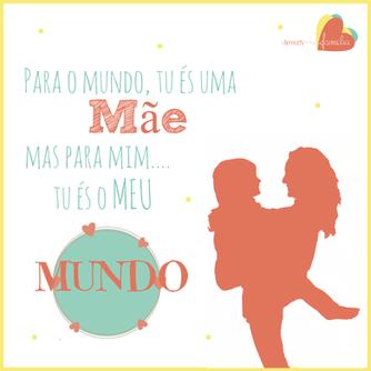 Dia da Mãe E@D