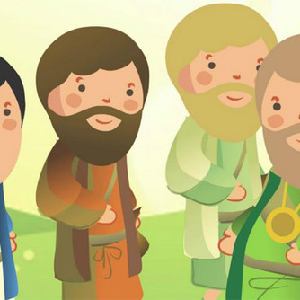 Parábolas ilustradas
