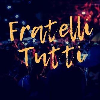 """Construir Fraternidade à luz da """"Fratelli Tutti"""""""