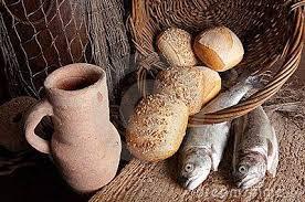 A simbologia judaico-cristã sobre os alimentos