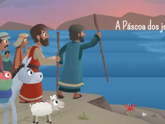 A Páscoa judaica - 2º ano