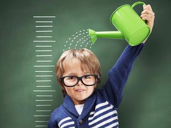 3º Ano -  A dignidade das crianças : tempo de crescer!