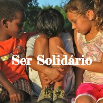 Ser Solidário - 3º Ano