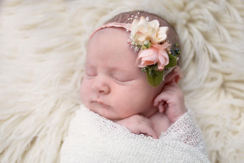 Newborn Photography Fresno, California