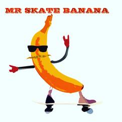Mr Skate Banana