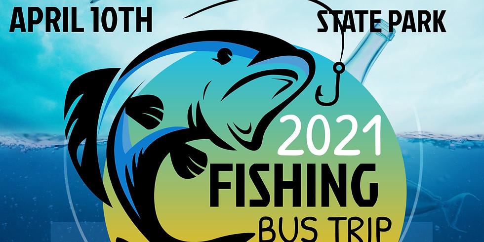Fishing Bus Trip