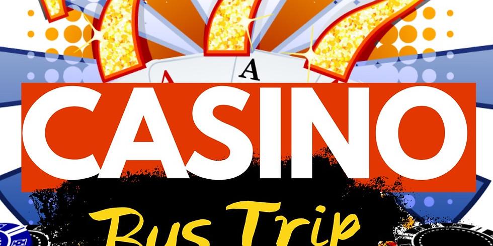 Virginia Casino Line Run