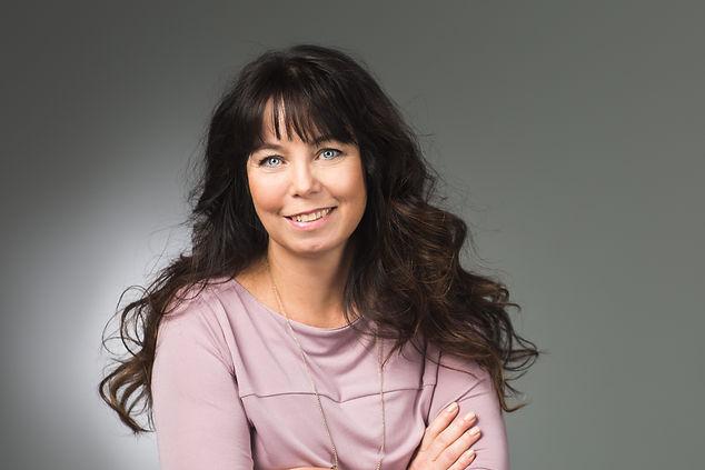 Tina Thomasine Börjesson