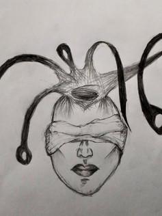 "20. EDNA MEZA  ""Susceptivity"""