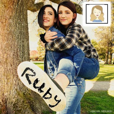 ABIGAIL NEILSON: RUBY