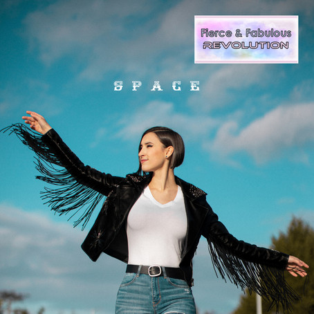 "Review: Abigail Neilson Set To Release The Brand New Single  ""Space""!"