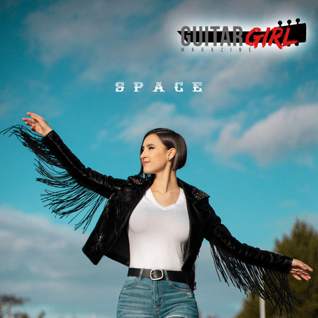 "Country/Pop Artist Abigail Neilson to release new single & music video for ""Space"" on Feb.14th, 2020"