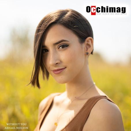 Meet Singer/Songwriter Abigail Neilson