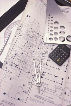 Blueprint Design-