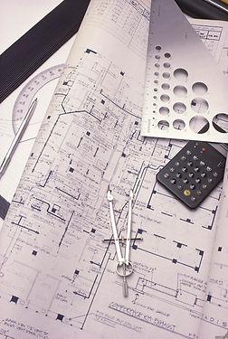 Blueprint Design