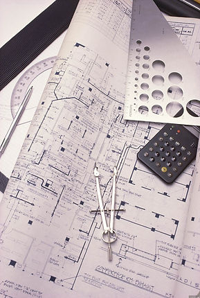 Measured surveys for architects in FROME