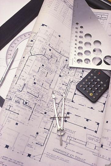 Custom Kitchen Plan