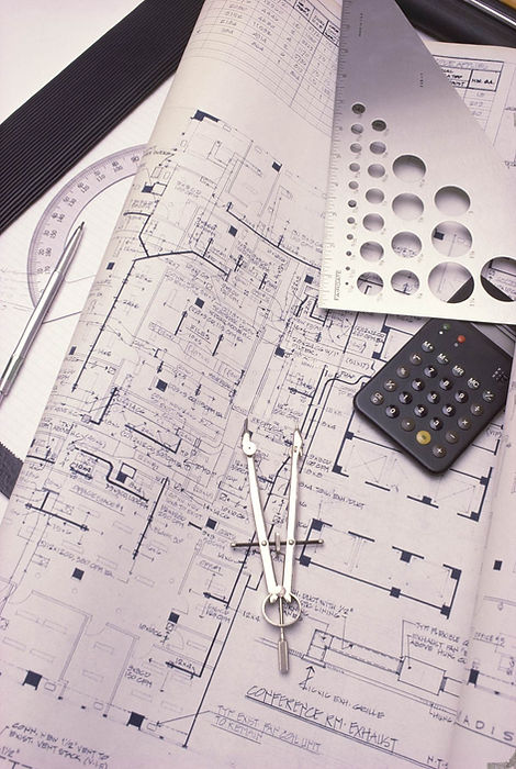 Projekt Blueprint