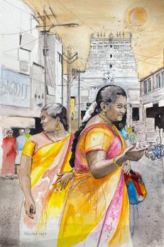 Madurai Sisters