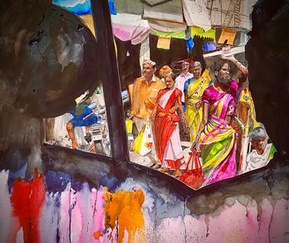 Madurai Colour