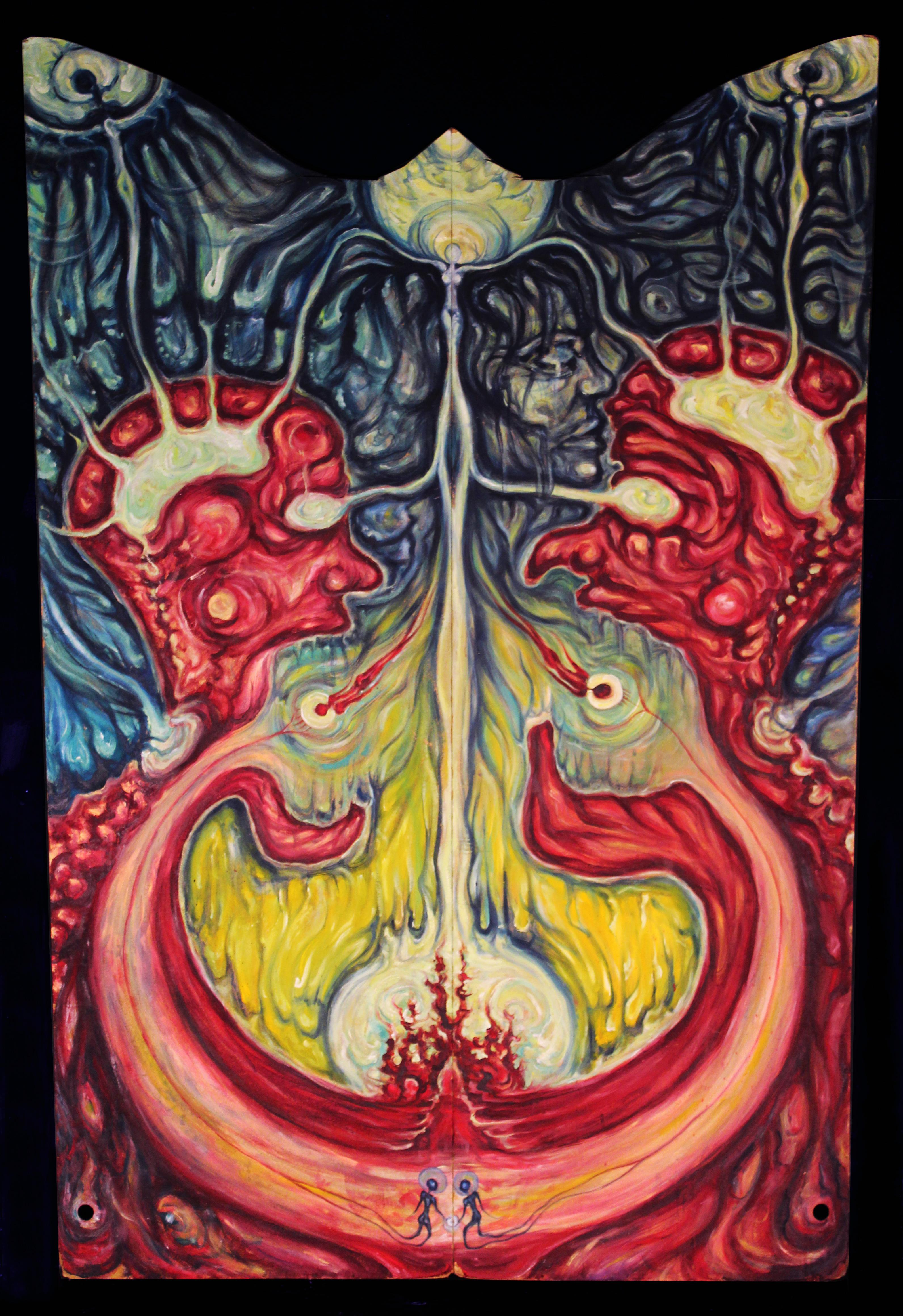 Soul Birth, Soul Dive,  Soul Bind