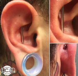 Industrial Vertical -Titanio Grau Cirúrg