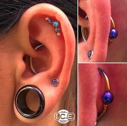 Ear Projects Titanium