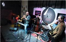The Jared Hall Quintet