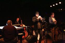 Jared Hall Quintet