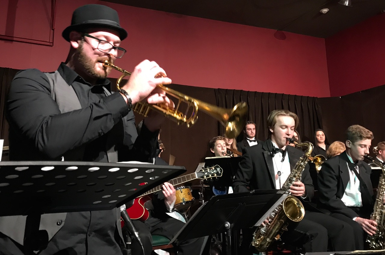 Mount Si High School Jazz I