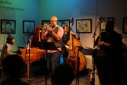 The Steve Guerra Quintet @ WDNA Radio