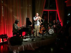 Jared Hall Quartet @ Lilt Lounge