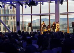 2018 Gene Harris Jazz Festival
