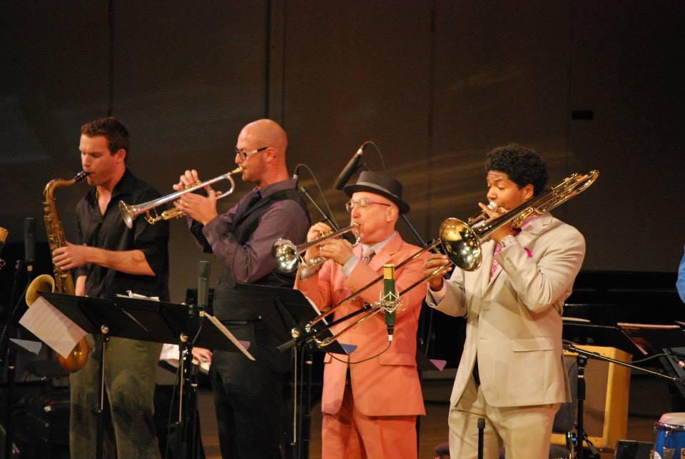 Brian Lynch Ensemble 2013