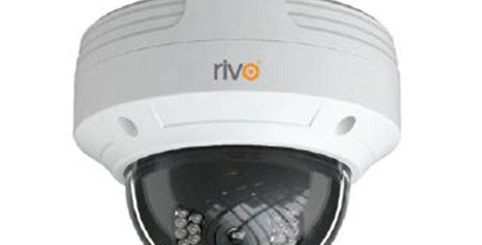 RV-5550HD5 Megapiksel HD Analog Dome Kamera
